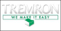 tremron_logo
